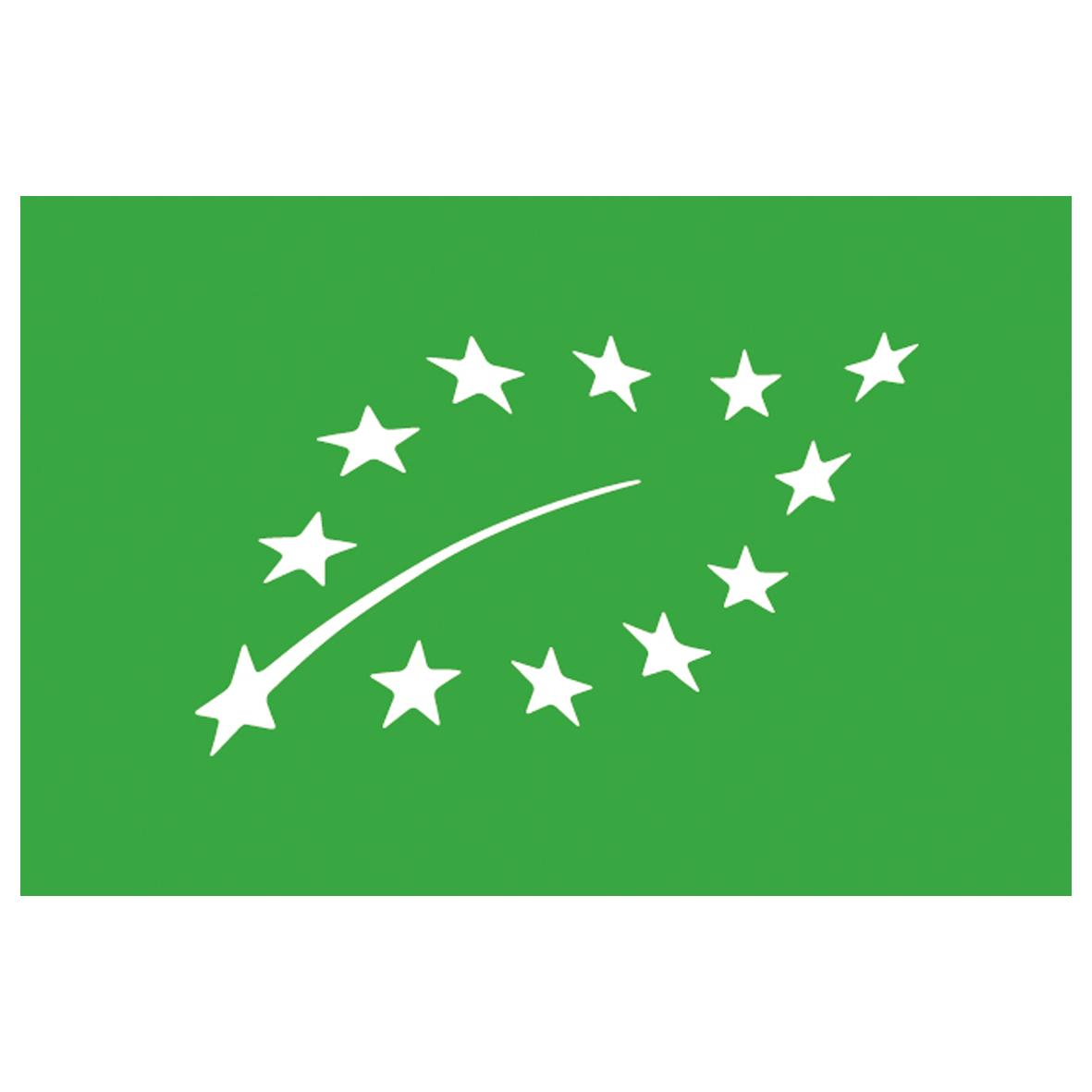 logo européen agriculture biologique